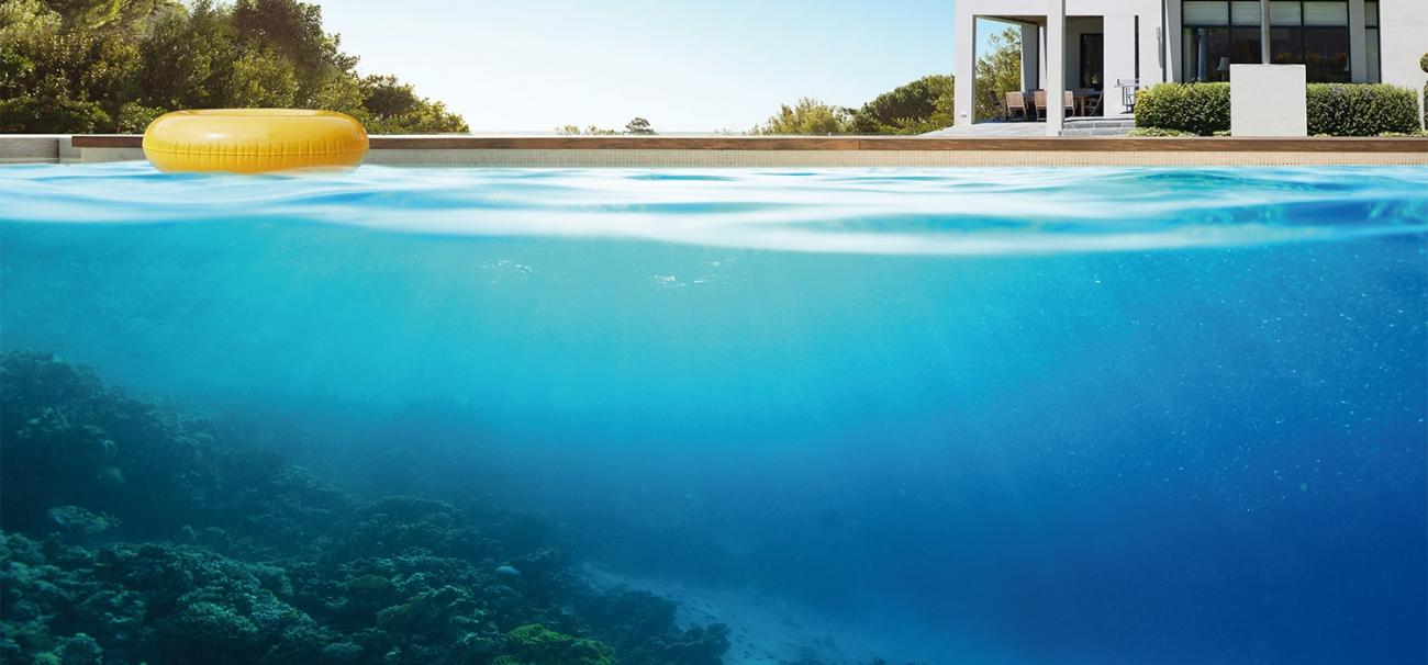 Robot Piscine Plan De Campagne nettoyez votre piscine… et aussi les océans avec zodiac