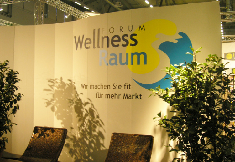 Forum Wellnessraum 2007