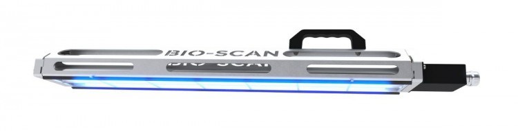 Bio Scan Light désinfection espaces et surfaces Bio-UV