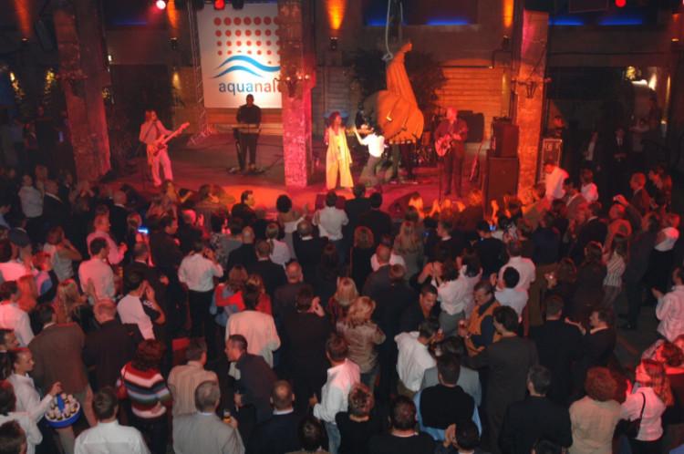Aquanight 2005