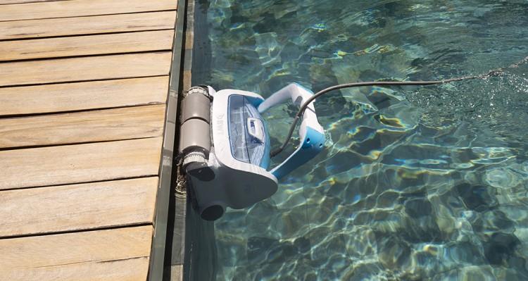 Robot électrique BWT Aquatron