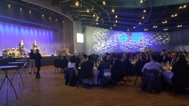 Diner Général Meeting 2020 Dryden Aqua Suisse