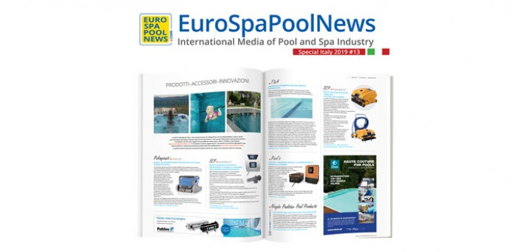 EuroSpaPoolNews Special Italy
