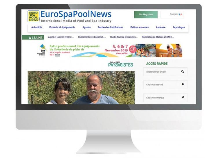 Special PROS Paysagiste Une communication digitale ciblée sur le secteur du paysagisme