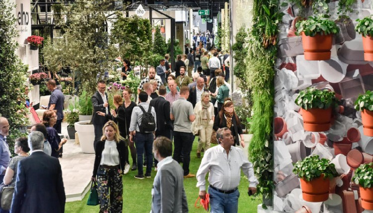Salon spoga+gafa Cologne jardin lifestyle outdoor Koelnmesse