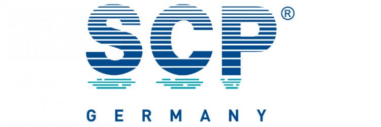 Logo SCP Germany