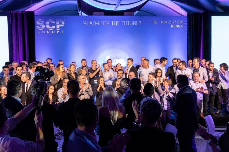 la 5e ISC SCP Europe 2019