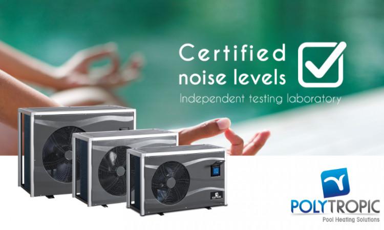 Les pompes à chaleur Master-Inverter certifiées CTTM très faible niveau sonore