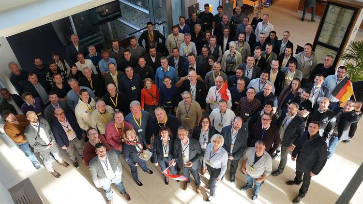 4es innovations Days de Peraqua 2020 participants