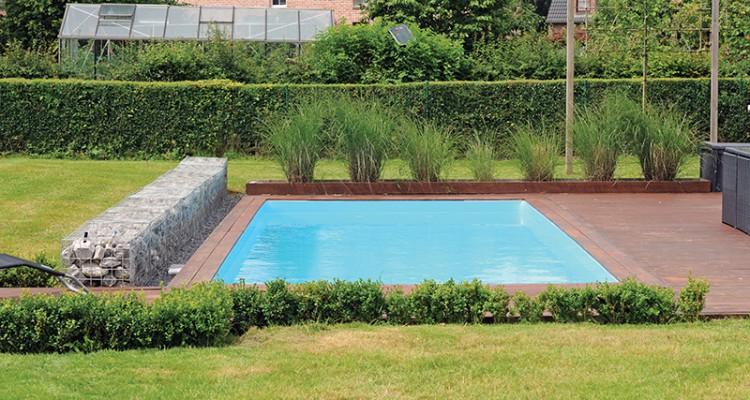 Creez Un Univers De Piscine Bois Avec Les Marques Wood Line Et Ocea Pool Eurospapoolnews Com