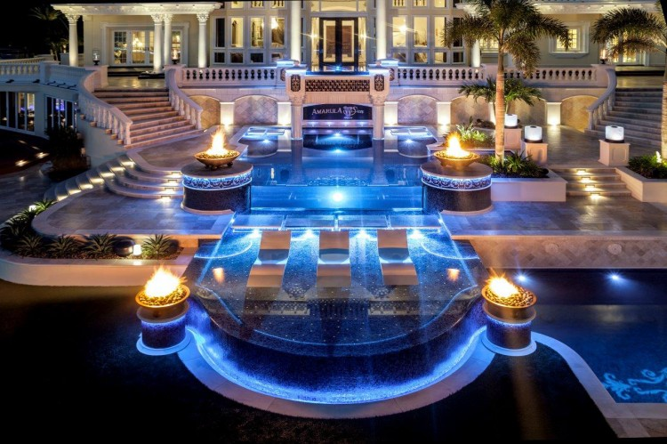 Pool Led lighting PAL Lighting