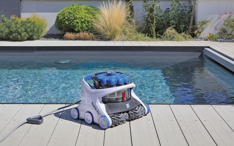 Robot piscine Hayward AquaVac® 6 Series