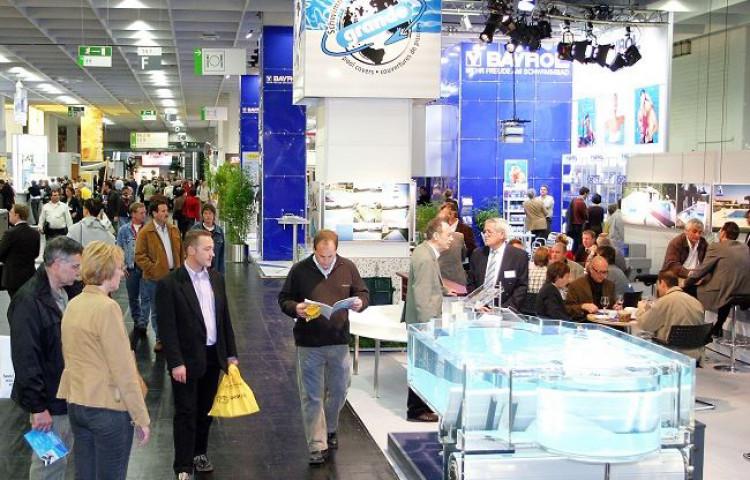 Salon Aquanale 2007