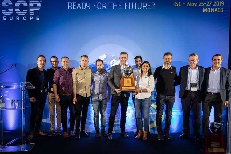 equipe espagne best sales center europe scp 5e isc 2019