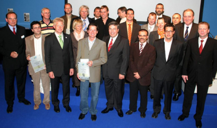 bsw-Awards 2005
