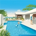The Australian SPLASH! Pool & Spa Trade Show will take place on 25 and 26 July 2012