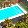 With Solar Ripp heating systems how to enjoy public pools as long as possible?