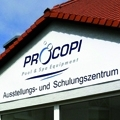Procopi opens Exhibition and Training Center near Dresden
