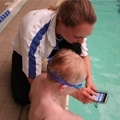 Leisure heads help shape swimming lesson delivery