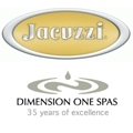 A Dimension One Spas foi integrada no grupo Jacuzzi