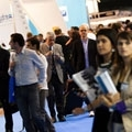 The International Swimming Pool Show crosses borders and holds its first edition in Moscow