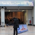 'Flying start' for UK Pool & Spa Expo say organisers