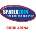 Spatex 14 '75% booked'