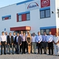 ALUKOV opened a new production plant in Hungary