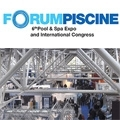 The world of wellness will be at ForumPiscine