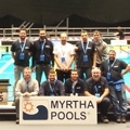 Myrtha Pools: two pools at Herning 2013!