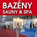 Preparations of Bazény, Sauny & Spa 2014 trade fair in full swing!