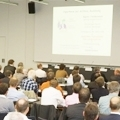 interbad 2014 to intensify the international exchange of expert knowledge