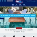 New website for SPATEX trade show