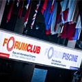 ForumPiscine 2015, with its slew of events