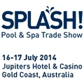 Results of SPLASH! Pool & Spa trade show