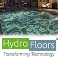Hydrofloors® movable swimming pool floors, expansion reinforced by new investors