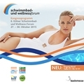 Welcome to the 6th Cologne Swimming Pool & Wellness Forum