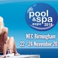 4th edition UK Pool and Spa Expo