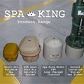 Rare opportunity to purchase one of the worlds only specialist Spa Blower manufacturers - Spa King Blower Co