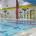 Langley Leisure Centre uses Hanovia SwimLine UVEO UV system to keep pool water clear