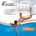 Welcome to the 7th International Swimming Pool and Wellness Forum