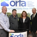 NSPF announces partnership with ORFA