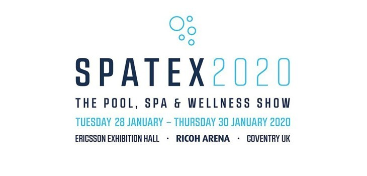 SPATEX 2020,UK's international wet leisure Exhibition
