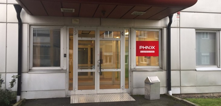 PHNIX European Service Center