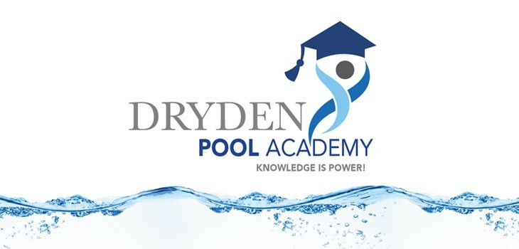 Dryden Pool Academy online training pool professionals
