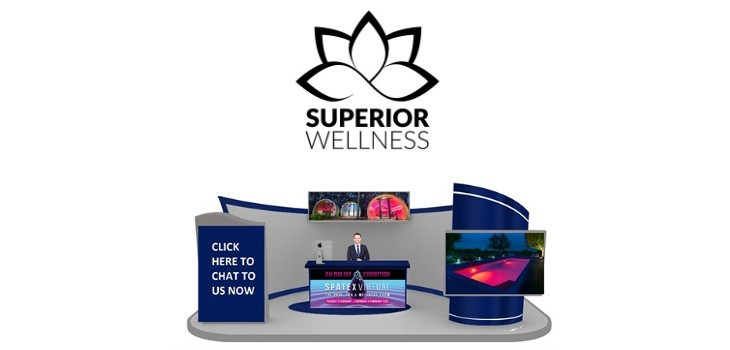 Superior Wellness at Spatex Virtual