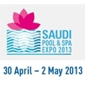Saudi Pool and Spa Expo: a new Pool show in a key business hub!