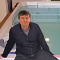 Hydropool programme platform for spa treatments