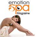 EMOTION SPA Magazine, the number 17 is published…