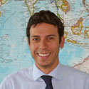 Tommaso Casalgrandi has been nominated Export Manager at Pool's